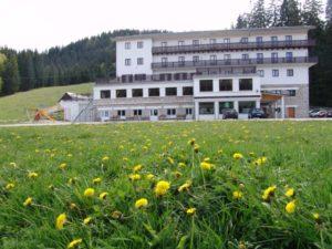 Šport hotel Pokljuka - v idilični naravi in z obilico možnostmi za aktivnosti