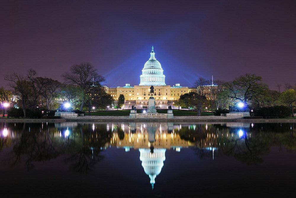 Washington ZDA
