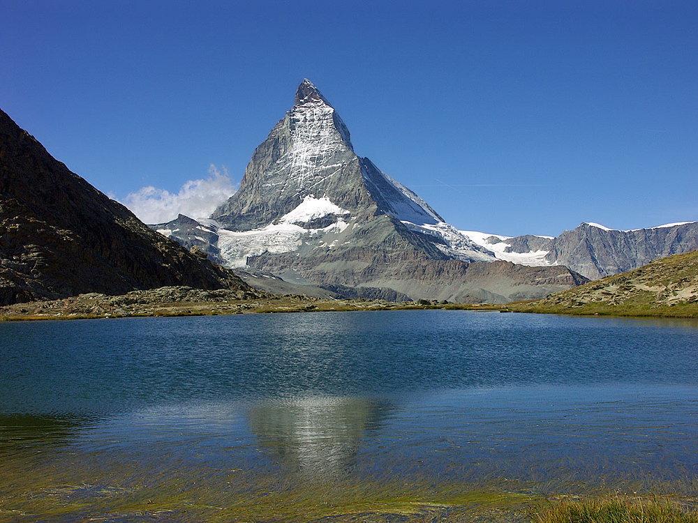Zermatt Švica