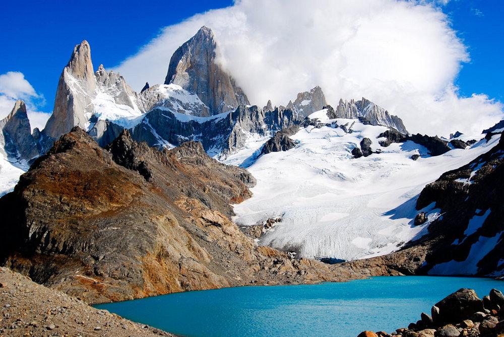 El Chaltén Argentina
