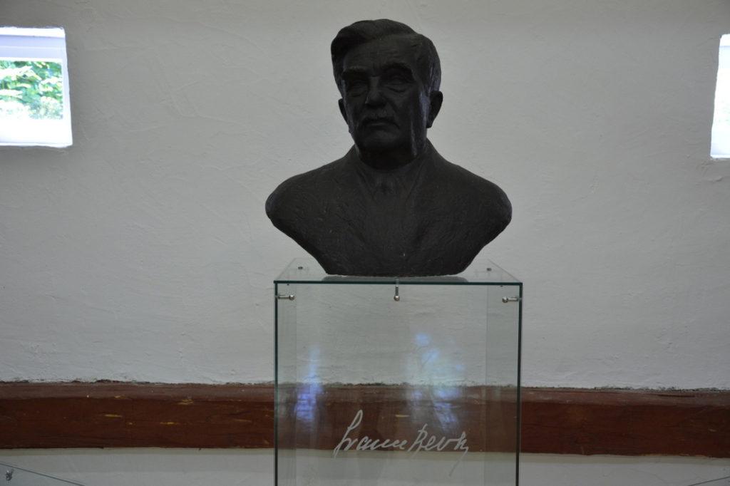 France Bevk (1890-1970) - pisatelj in borec za slovenski jezik ter slovenski narod, je v svojih literarnih delih zapustil neizbrisen pečat.