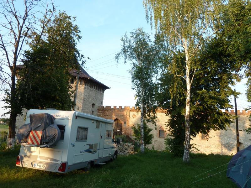 Ukrajina - Medžubiš