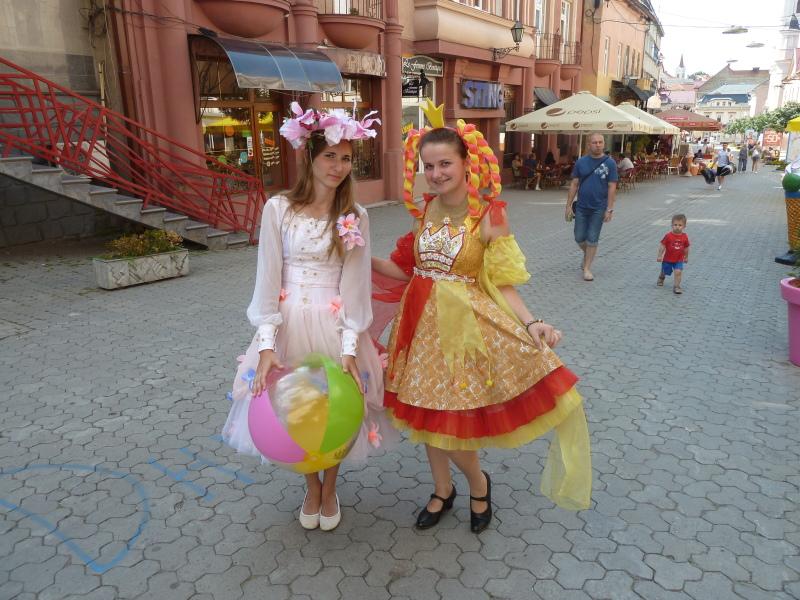 Ukrajina - ženske in praznik plodnosti