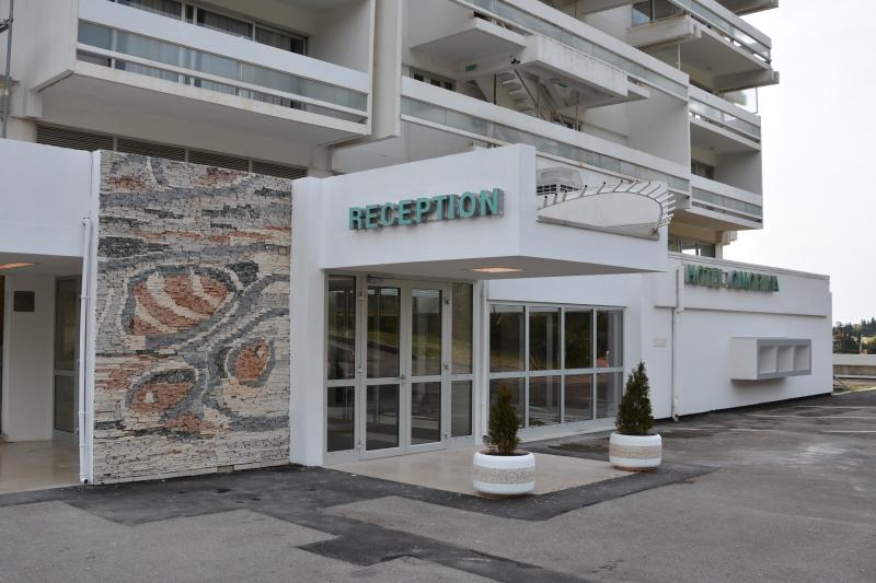 Crikvenica - hotel omorika