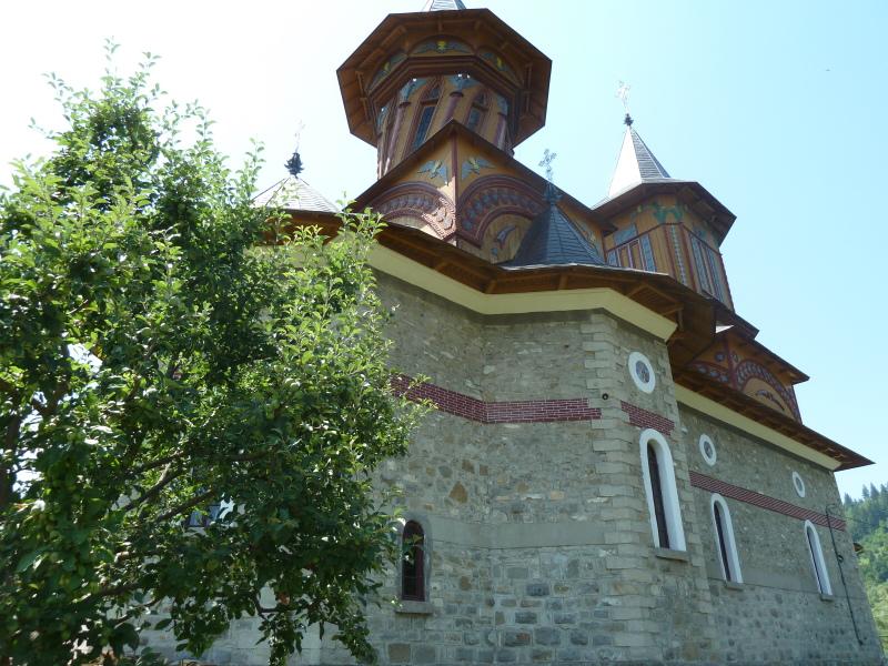 Vzhodna Evropa - cerkev