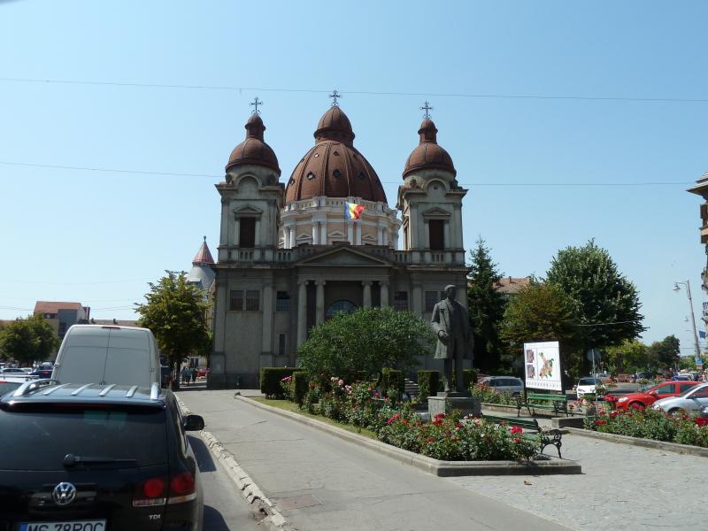 Vzhodna Evropa - Targu Mures