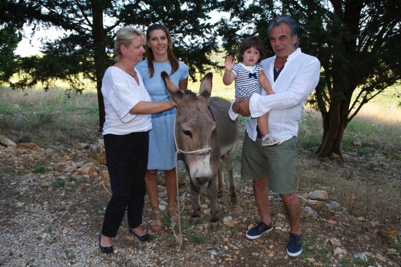 Intervju Davor Radolfi - z družino