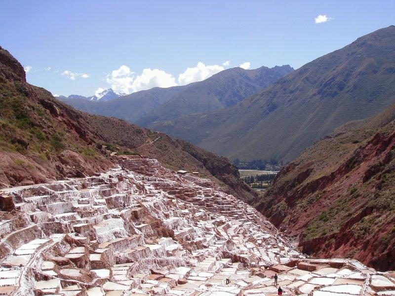 Intervju Vesna Terzić - Cuzco, Peru