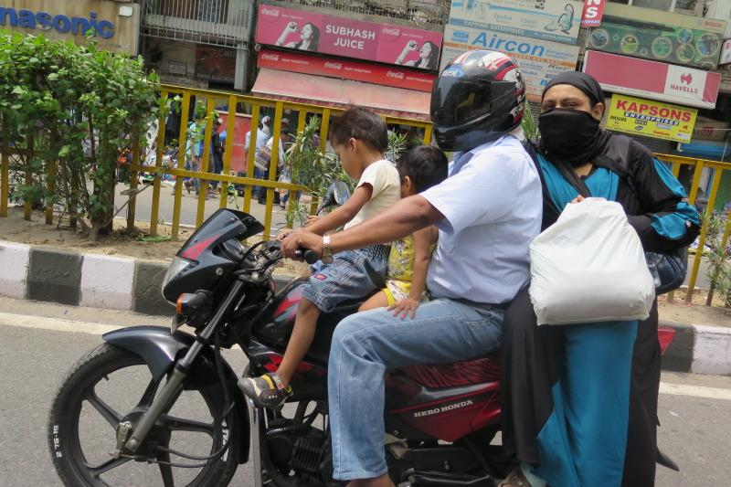 Treking po Himalaji - New Delhi