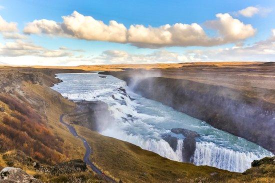 10 najlepših slapov na svetu