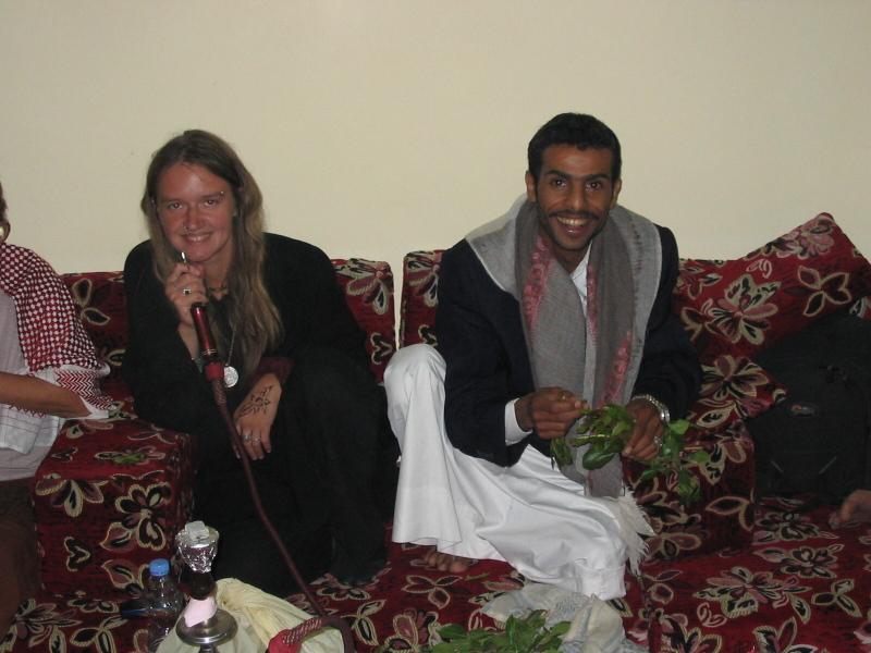 Jemen - lokalni praznik
