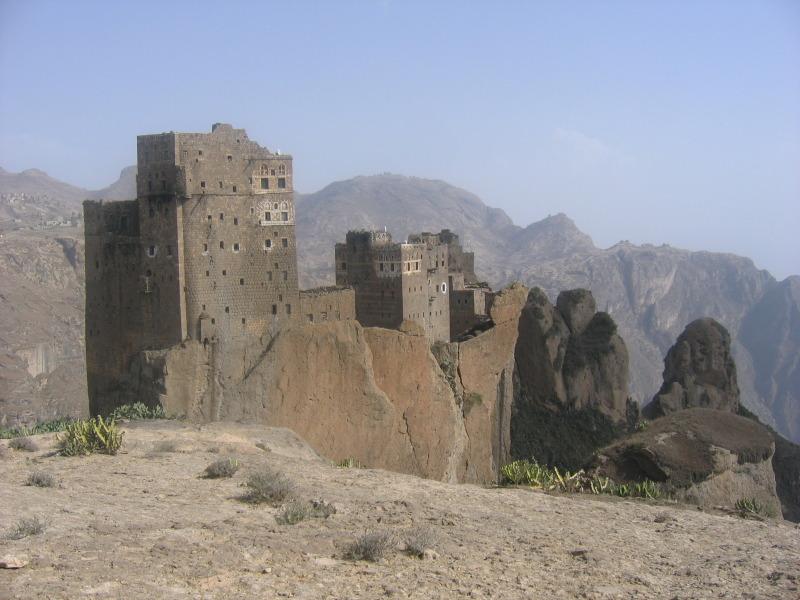 Jemen - Shogruf