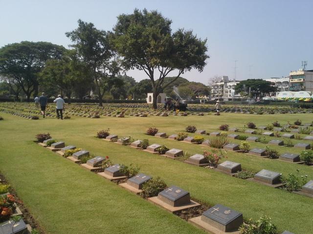 vojno pokopališče