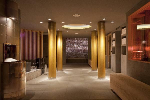 Spa center © Steigenberger Grand-hotel Handelshof Leipzig