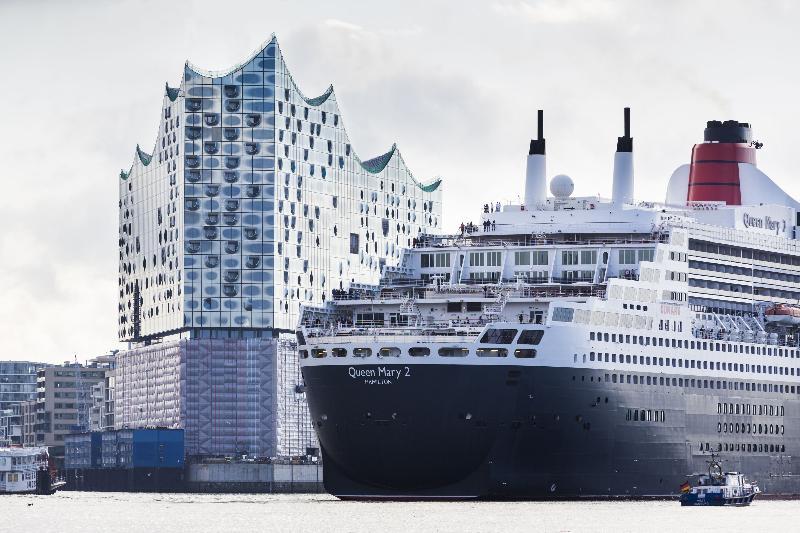 ladja Queen Mary