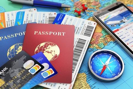 potovalni dokumenti