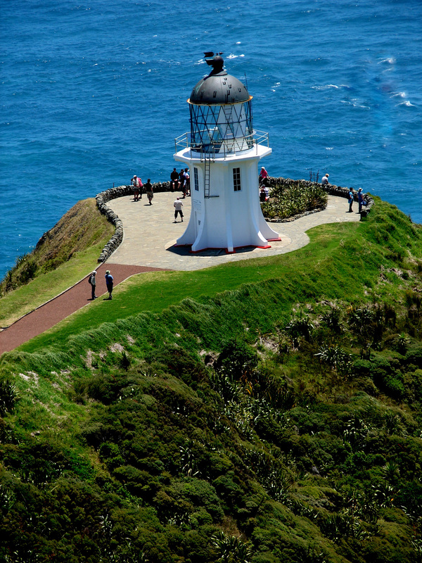 sveti kraj za Maore
