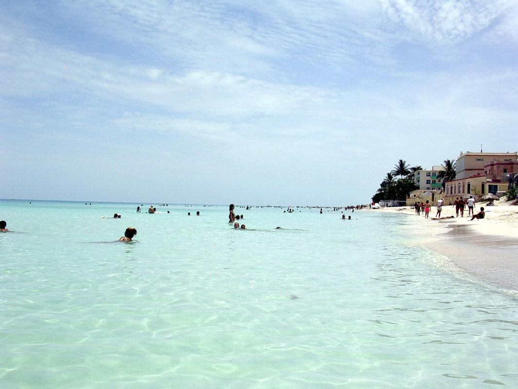 rajski otok