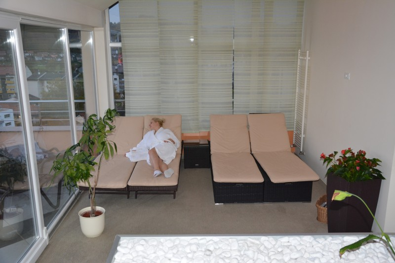 Wellness center Villa Magdalena