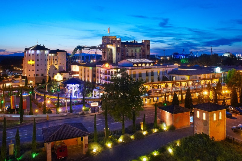 Hotel El Andeluz