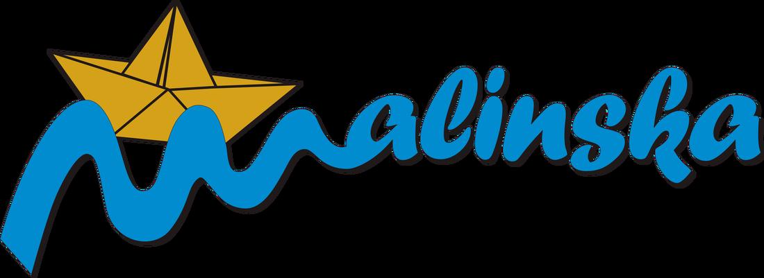 Malinska logo