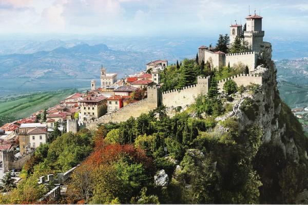 San Marino, Italija