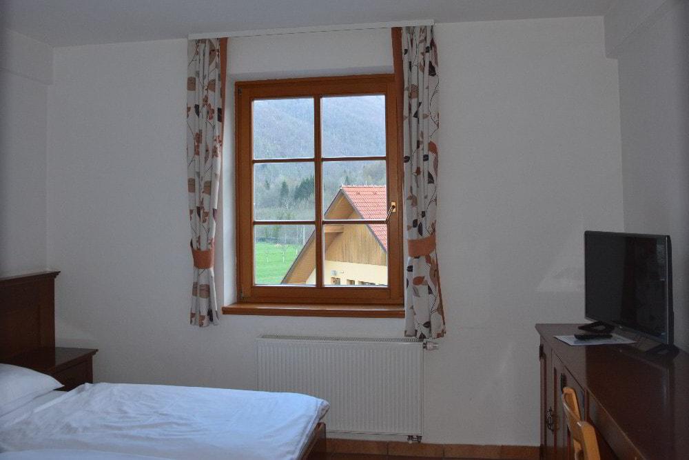 Hotel Kovač - sobe