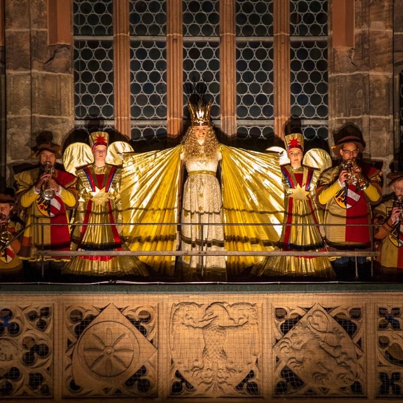 Nürnberški angelček