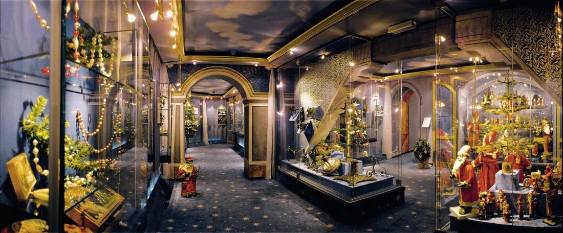 Božični muzej