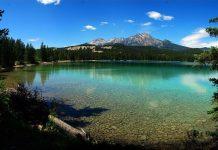 jezero edith