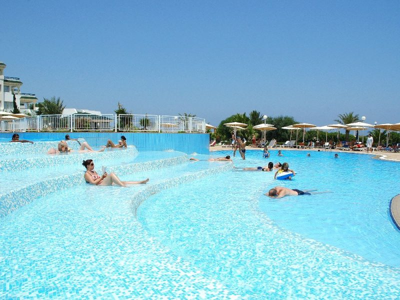 El Mouradi Palm Marina (16)