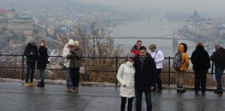 Budimpešta 17 simon in leja