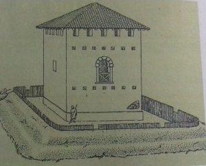 Dve interpretaciji izkopanega objekta na ptujskem gradu: ali staroslovansko svetišče ali srednjeveški stolp?