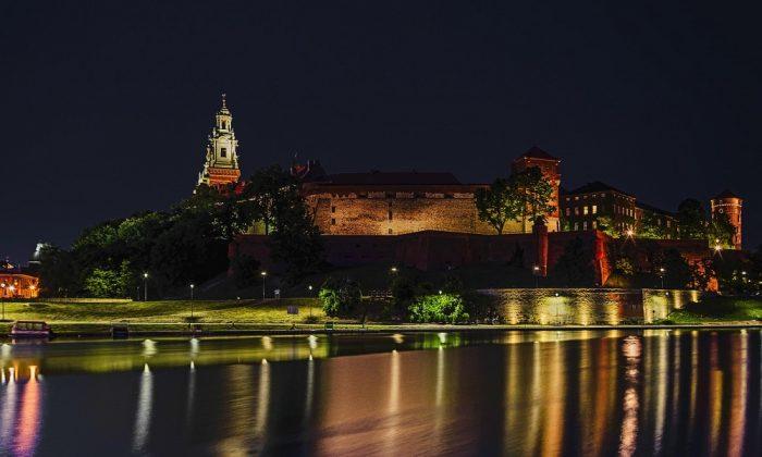 Wawel, Krakov