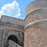 Šibenik - trdnjava sv. Nikola