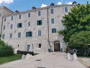 Šibenik - muzej mesta