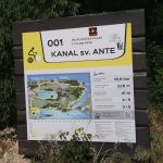 Šibenik - kanal sv. Ante