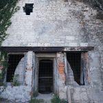 Šibenik - cerkvica sv. Ante