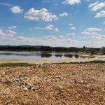 Šibenik - malo slano jezero